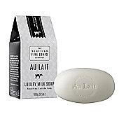 Scottish Fine Soaps Au Lait Luxury Milk Soap Carton 100g
