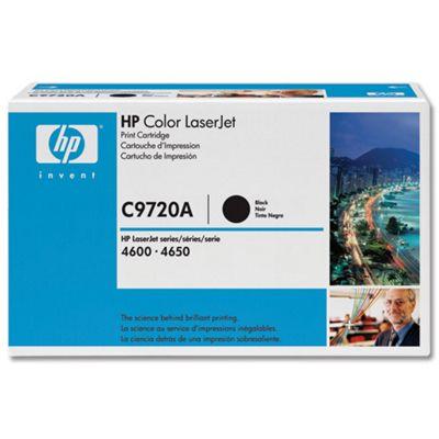 HP Colour LaserJet Print Cartridge with Smart Printing Technology - Yellow