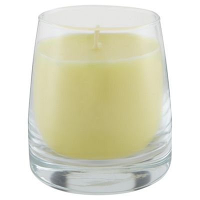 Tesco Cassis&Violet Candle