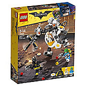 LEGO Batman Egghead Mech Food Fight 70920