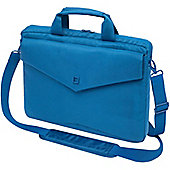 """Dicota Code Carrying Case for 38.1 cm (15"""") MacBook Pro, Notebook - Blue"""
