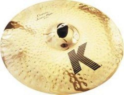 Zildjian K Custom Session Ride Cymbal (20in)