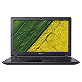 "Acer Aspire 3 15.6"" AMD A6 4GB 1TB Black Laptop"