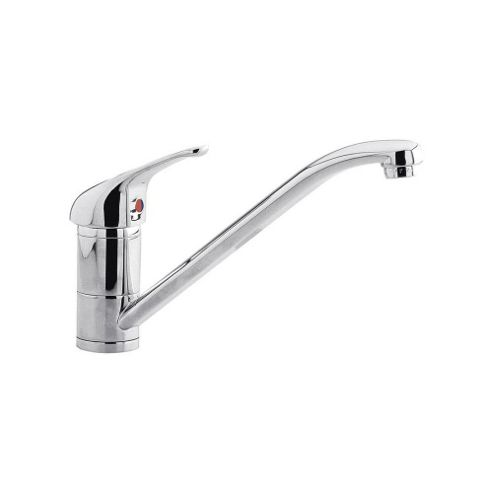 Ultra Eon Mono Sink Mixer Tap with Swivel Spout