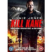Kill Kane DVD