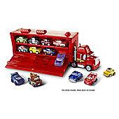 Cars 3 Mini Mack Transporter