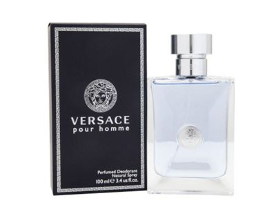 Versace New Homme 100ml Deodorant Spray For Him