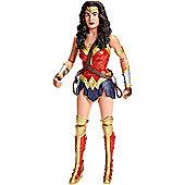 DC Comics Multiverse Batman V Superman Wonder Woman Figure
