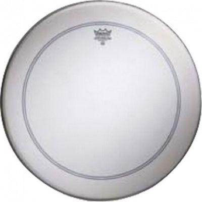 Remo Powerstroke 3 Coated Bass Drum Head (24in)