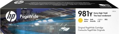 HP Printer ink cartridge for PageWide Enterprise Color 556 series MFP 586 series