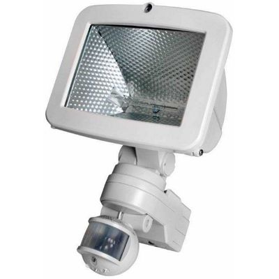 Timeguard Security 500w PIR Fitting Floodlight - White