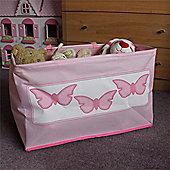 Toy Storage - Butterflies