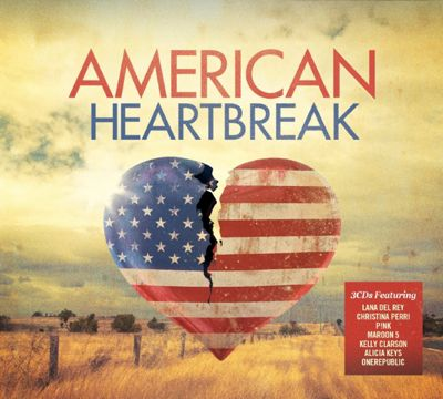 American Heartbreak (3Cd)