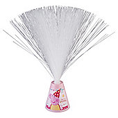 Peppa Pig Fibre Optic Lamp