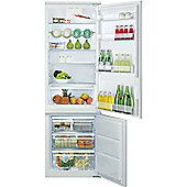 Hotpoint HMCB 7030 AA D.F.UK Integrated Frost Free Fridge Freezer - White