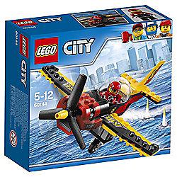 LEGO CITY Race Plane 60144