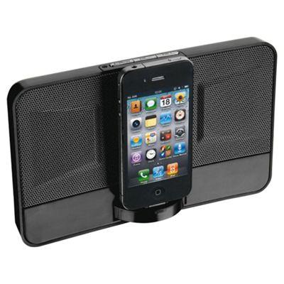 Technika SP 2122 Indiana Ipod & Iphone Docking Speaker