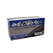 Wildtrack 700 X 35/43c 48mm PV Innertube