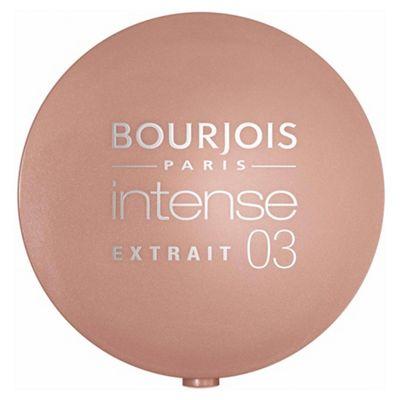 Bourjois Round Pot Eye-Intense Rose Sable T3