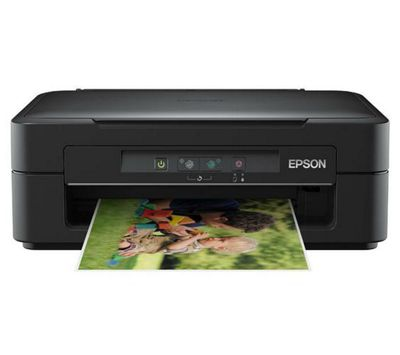 Epson Expression Home XP-102 AIO (Print, Copy & Scan) Inkjet Printer