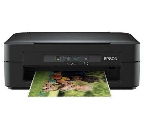 Epson Expression Home XP-102 AIO (Print, Copy & Scan) Inkjet Printer