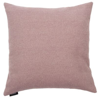 McAlister Lilac Herringbone Cushion Cover - 43x43cm