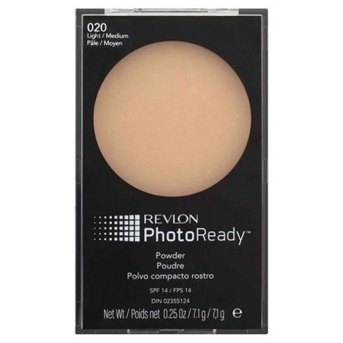 Revlon PhotoReady™ Powder Light Medium