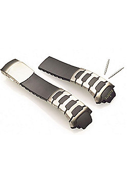 Suunto Observer St X6HRM Watch Strap Kit Stainless Steel Series SS0S4724000