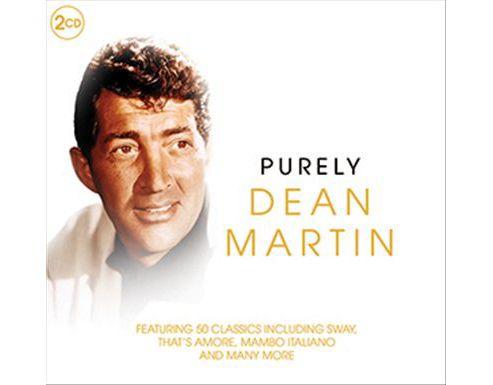 Purely...Dean Martin