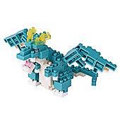 Dragon - nanoblock Mini Collection