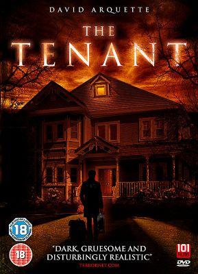 The Tenant (DVD)