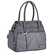 Babymoov Style Baby Changing Bag, Zinc