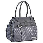 Babymoov Style Baby Changing Bag, Zinc