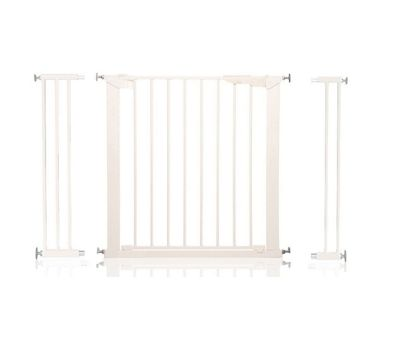 Safetots No Screw Gate White 105 - 112.8cm