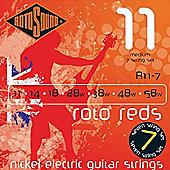Rotosound Roto Medium Strings