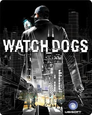 Watch Dogs: Dedsec Edition (PS3)