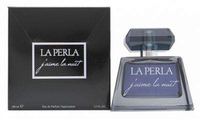 La Perla J'aime La Nuit Eau de Parfum (EDP) 100ml Spray For Women