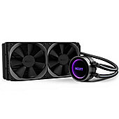 NZXT 240mm Kraken X52 RGB All In One CPU Water Cooler