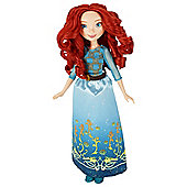 Disney Princess Classic Merida Fashion Doll