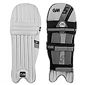 Gunn & Moore 505 Mens Kids Cricket Batting Pads - Right Handed Youth