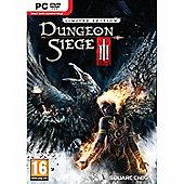 Dungeon Siege 3 - Limited Edition