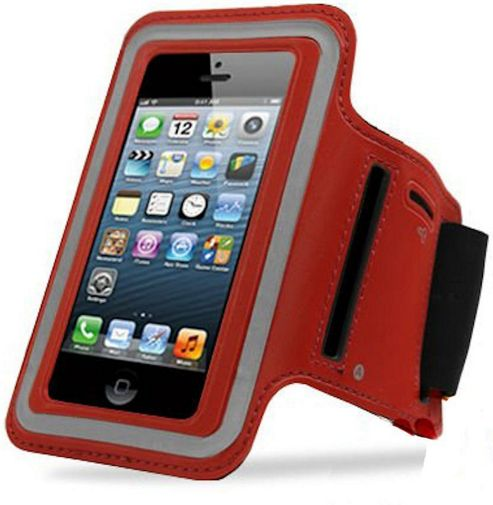 U-bop Sports grip Armband - For Apple iPod Touch 5G