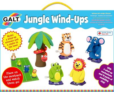 Galt Jungle Wind Ups