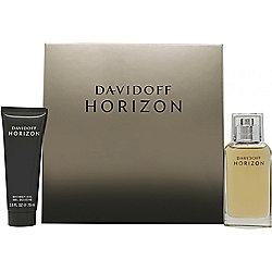 Davidoff Horizon Gift Set 75ml EDT + 75ml Shower Gel For Men