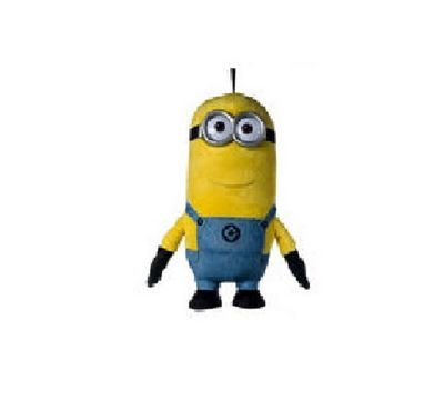 Despicable Me 3 Minions - Kevin