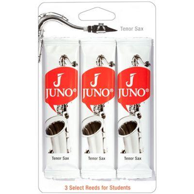 Vandoren Juno Reeds Tenor 3 (3 PK)