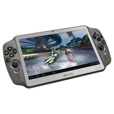 Archos Game Pad, 7