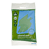 ELC Green Coloured Play Sand - 5kg Bag