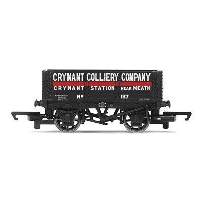 HORNBY Wagon R6816 6 Plank Crynant Colliery Company