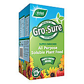 Gro-Sure Super Enriched All Purpose Plant Food 800g